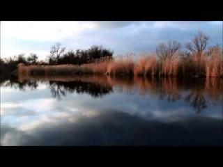 Стрела,Крым-лодка, река Омельник