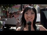 FEIDED VIDEO DIARY SF Part 1 of 4 - Fei-Fei, Deadmau5, John O'Callaghan, Eddie Halliwell, DJ Dan