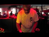 Octave One Live from Shelbourne WMC 2011