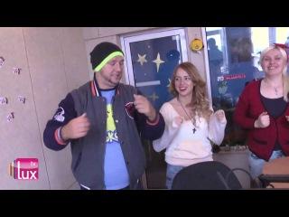 НЕофициальный клип Потапа и Насти Ру-ру-ру