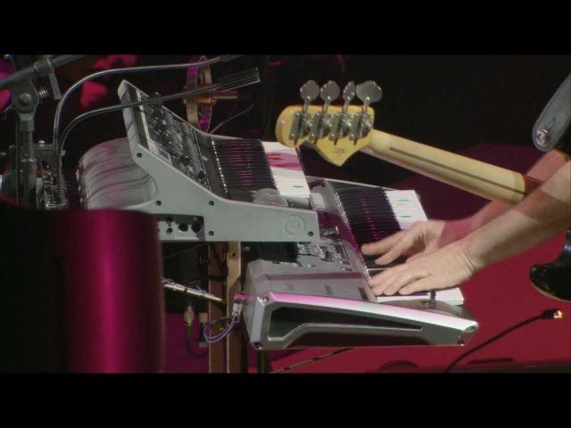 RUSH - La Villa Strangiato HD - Time Machine Tour