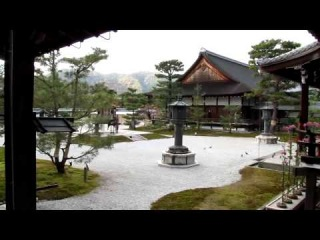 Путешествие по Японии - Киото - часть 4