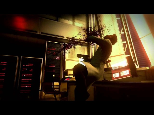 Syndicate - Trailer 2012