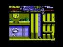 Robocop 3 ( Робот полицейский 3 ) прохождение ( MaLiSh_XAHA )