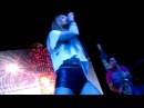 Alexandra Stan performing Live 'Show Me The Way' at Tito's, Goa!