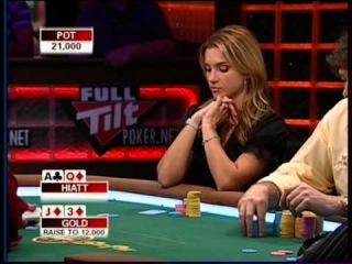 Pro-Am Poker Equalizer Full Tilt Qualifer match 6 (full)