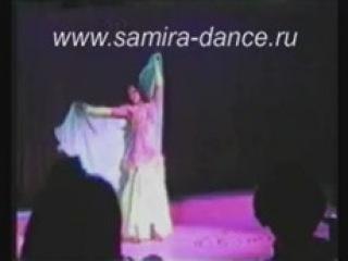 Танец живота.Все выступления Самиры