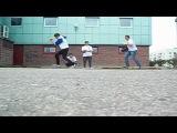 JUMPSTYLE FEAT | WEAR MARCUS DAN4IK GREENFEST | DANCE FOR ITSELF!!!!