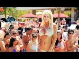 Tony Ray ft. Gianna - Chica Loca (Extended Remix Video fashion)