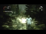 Let's play Alan Wake BLIND 27 Books, Minefield, and Demonic Barry