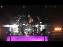 Skillet - Jen Ledger Solo Drum (Universal Orlando Rock The Universe 2012)