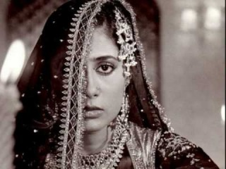 A tribute to Smita Patil