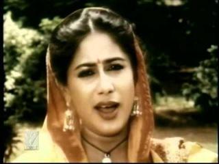 Lata Kishore - Husn Ki Wadiyon Main - Smita Patil/ Raj Kiran - Waaris