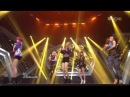 "210412 Music Core - SPICA ""Pain Killer"""