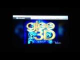 Darren Criss on #GleeBIO Part 2
