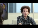 Josh Sussman Talks Glee Super Bowl Commercial