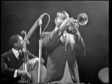 Coleman Hawkins and Harry Sweets Edison - Centerpiece 1964.