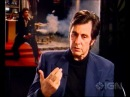 Scarface - Al Pacino on Say hello to my little friend!