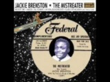 Jackie Brenston Much Later 1956 Federal 12291