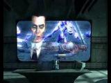 Half Life 2 Ep. 2 : First Gman sighting (German)