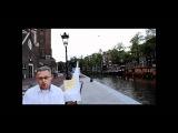 Cолнышко в Амстердаме