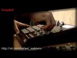 [KrazyRaf] Rafael_Salimov (UKRAINE Araab Muzik) Song: Ibrahim TatliSes - Aramam