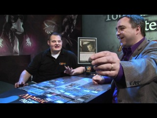 Pro Tour Avacyn Restored Deck Tech: The Cranberries with Conley Woods