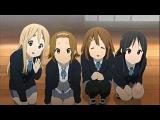 映画「けいおん!」 TVCM(15秒Ver) aka K-ON! Movie (