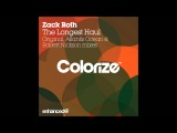 Zack Roth - The Longest Haul (Robert Nickson's RNX Remix)