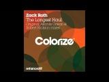 Zack Roth - The Longest Haul (Robert Nickson's RNX Remix)