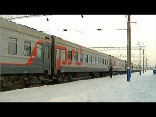 Движение на участке Транссиба в Иркутской области полностью восстановлено - Первый канал
