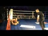 Denis Rayko Belarus ''Best'' Gym vs Islam Aszkabow Poland_xvid.avi