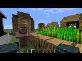 Обзор Minecraft 1.3.1 от Saccn'a (ПОЛНОСТЬЮ)