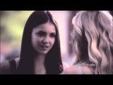 Damon/Elena ~ Burn ~ Otradnova Anna