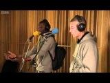 Ed Sheeran -You Need Me feat. Devlin &amp Wretch 32 (Live Lounge)
