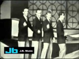 Dion and The Belmonts - I Wonder Why (Dick Clark Saturday Night Beechnut Show - May 24, 1958)