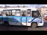 В подмосковных Мытищах водитель маршрутки отказался довезти до дома девятилетнего ребенка - Первый канал