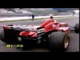 Michael Schumacher vs Fiat Bravo vs Ferrari 550 Maranello