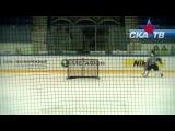 СКА-ТВ: СКА в Новосибирске