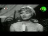 ESC 1962 Winner Reprise - France - Isabelle Aubret - Un Premier Amour