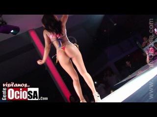 Andrea Rincon - Bikini (HD 1080p) Abril 2011 - Selena Spice