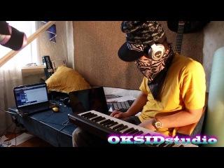 OKSIDstudio ( Rusule ) - minus track за 5 минут
