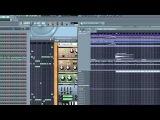 Arty - Kate FL Studio Remake