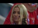 Эля - Самая няшная болельщица России.