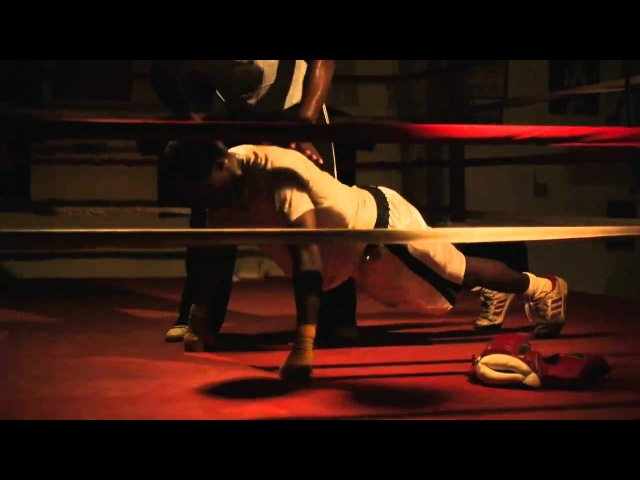 Жизненый путь от бомжа до легенды бокса. Эдисон Миранда