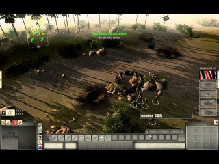 прохождение в тылу врага 2 штурм серия 1