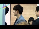 [직캠] Leeminho / 11.07 Incheon Airport by DAVE