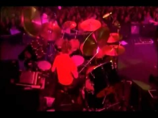 Toto - Rosanna - 2011 Live