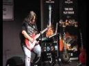 Tommy Denander - VISIONS IN GUITARS - Clinic Tour - VGS - Laboga