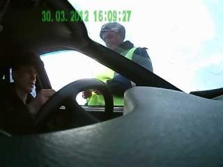 Правильный разговор с полицией.AVI